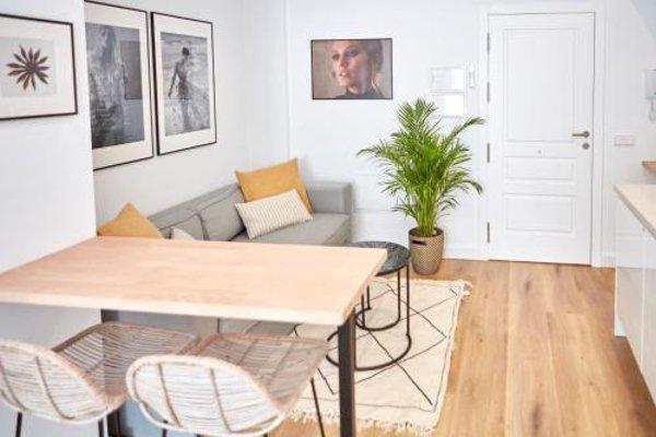 Apartamento La Bola - 10
