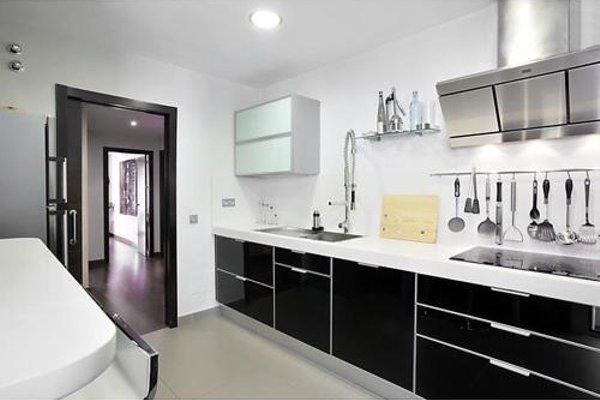 Apartamento La Bola - 17