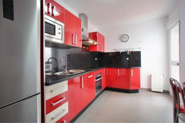 Apartamento La Bola - 19