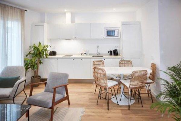 Apartamento La Bola - 20