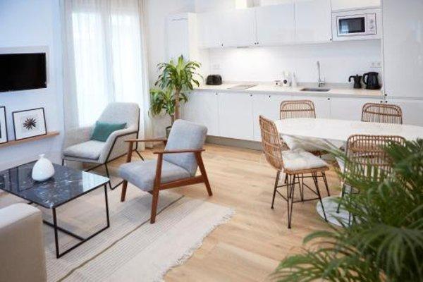 Apartamento La Bola - 21