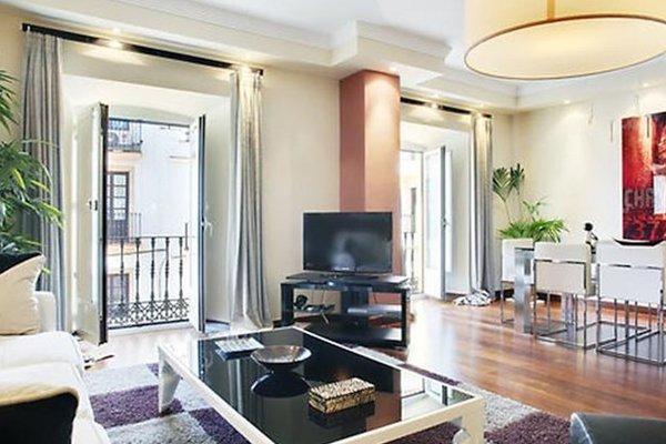 Apartamento La Bola - 5
