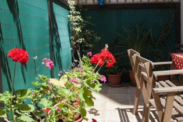 Apartamento Rosellon - фото 11
