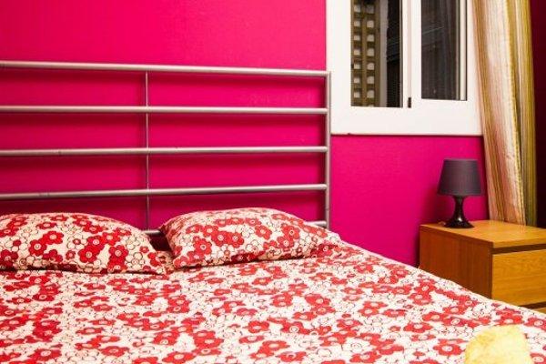 Apartamento Rosellon - фото 12