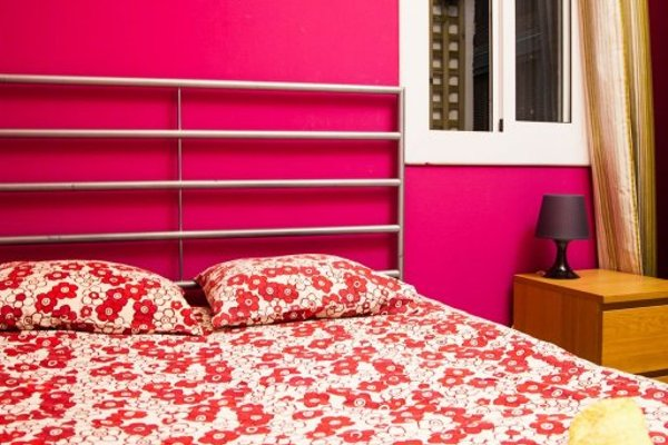 Apartamento Rosellon - фото 13