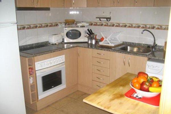 Apartamento Rosellon - фото 17