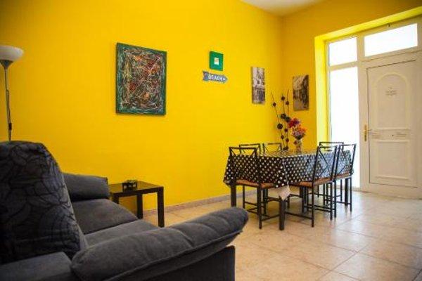 Apartamento Rosellon - фото 23