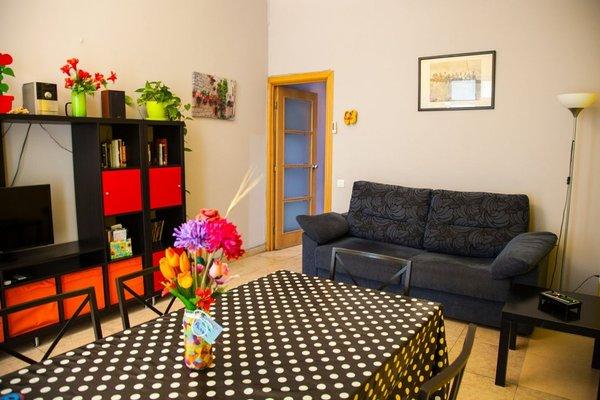 Apartamento Rosellon - фото 9