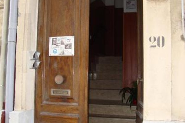 La Maison des Livres - фото 10