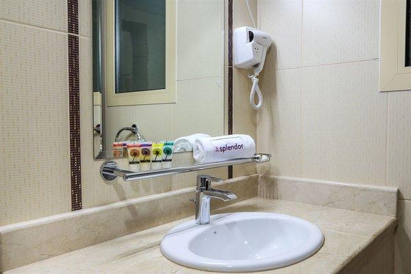 Splendor Hotel Apartments Al Barsha - фото 10