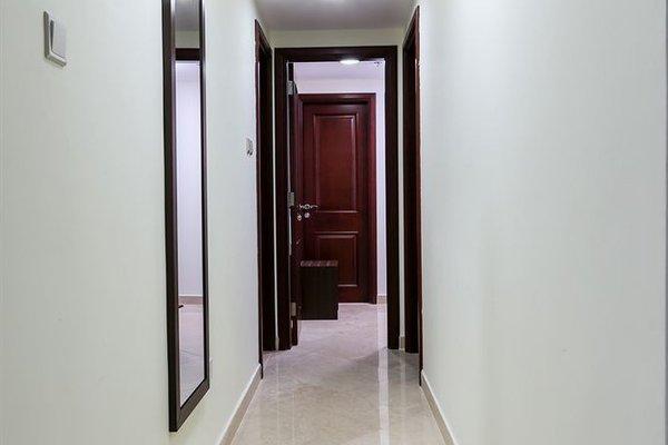 Splendor Hotel Apartments Al Barsha - фото 19