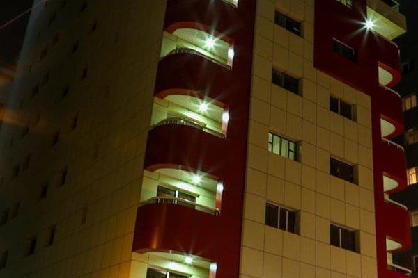 Splendor Hotel Apartments Al Barsha - фото 23