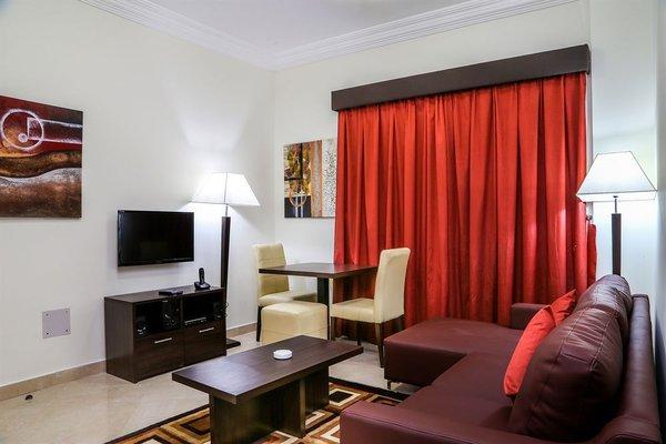 Splendor Hotel Apartments Al Barsha - фото 7