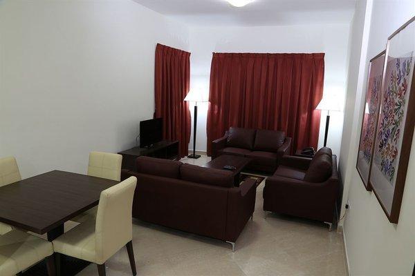Splendor Hotel Apartments Al Barsha - фото 9