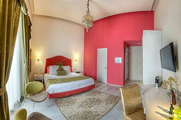 Hotel Andante - фото 50