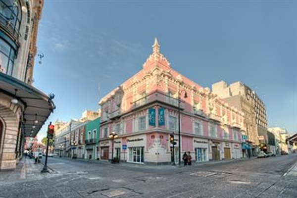 Hotel Andante - фото 21