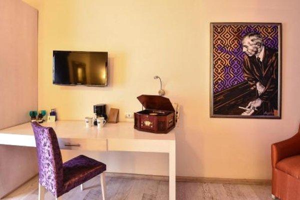Hotel Andante - фото 3