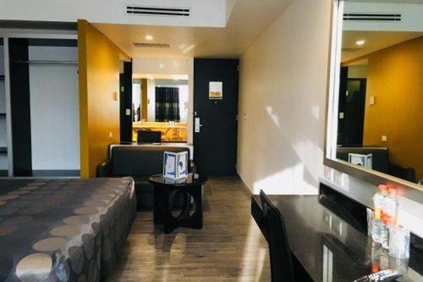 Hotel Harare - фото 8