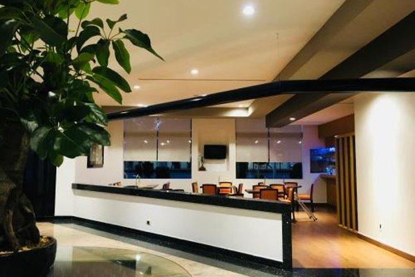 Hotel Harare - фото 4