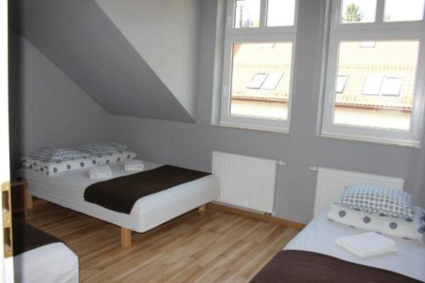 999 Aparthostel - фото 20