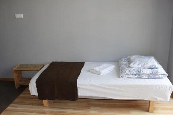 999 Aparthostel - фото 4