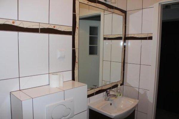 999 Aparthostel - фото 8