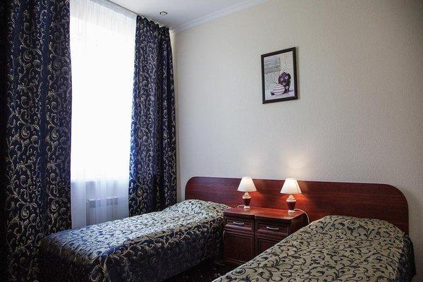 Гранд Отель - фото 3