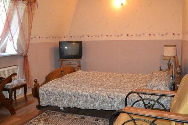 Мини-отель Forto Ranta - фото 3