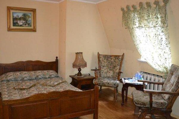 Мини-отель Forto Ranta - фото 4