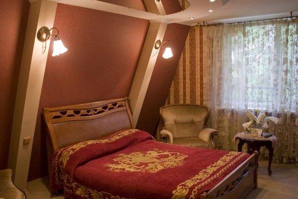 Мини-отель Forto Ranta - фото 5