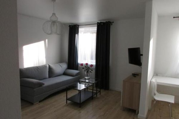 Апартаменты Уют - фото 3