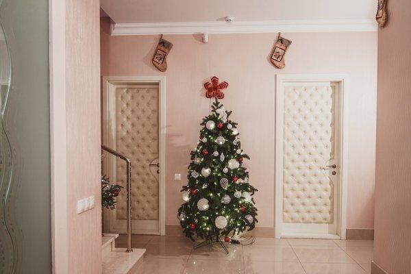 Отель Каштановый Особняк - фото 14