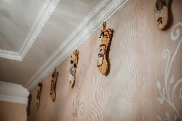 Отель Каштановый Особняк - фото 17