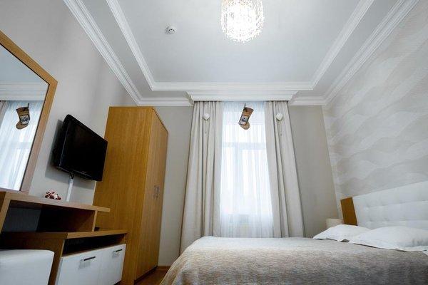 Отель Каштановый Особняк - фото 3