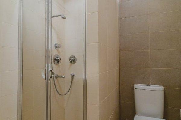 Отель Каштановый Особняк - фото 7