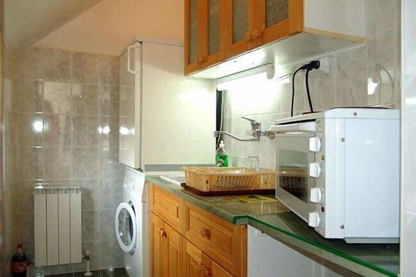 Unique Apartments Milchevi - фото 50