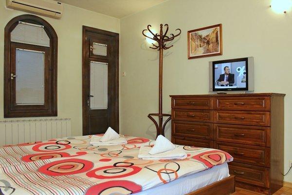 Unique Apartments Milchevi - фото 11