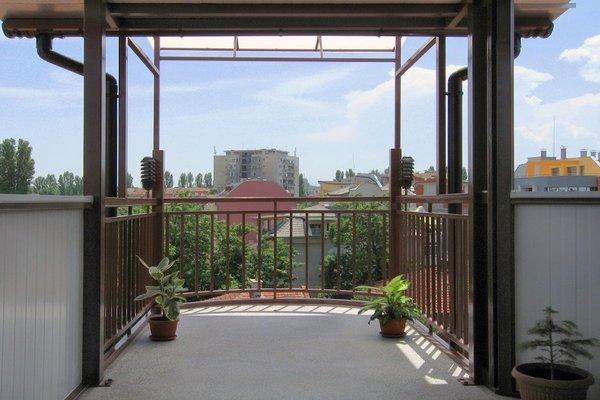 Unique Apartments Milchevi - фото 15