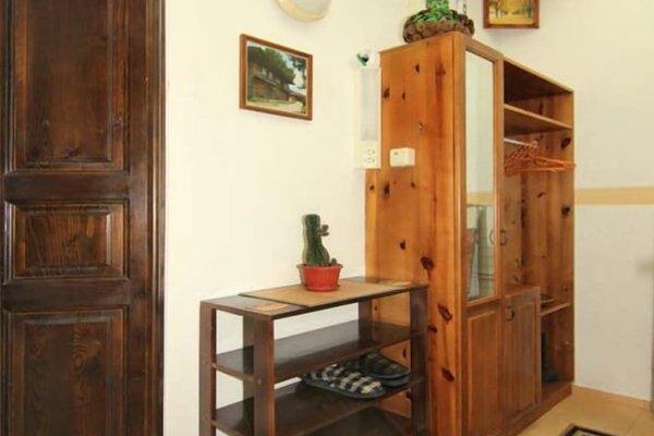 Unique Apartments Milchevi - фото 17