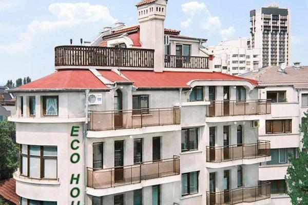Unique Apartments Milchevi - фото 18