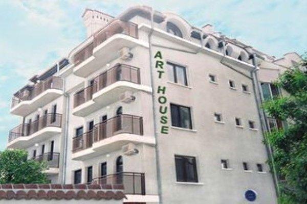 Unique Apartments Milchevi - фото 20