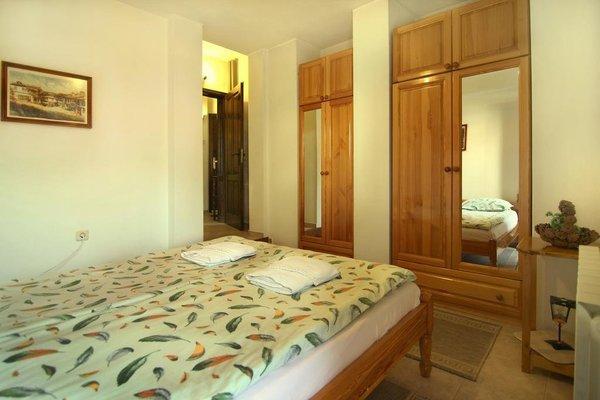 Unique Apartments Milchevi - фото 3