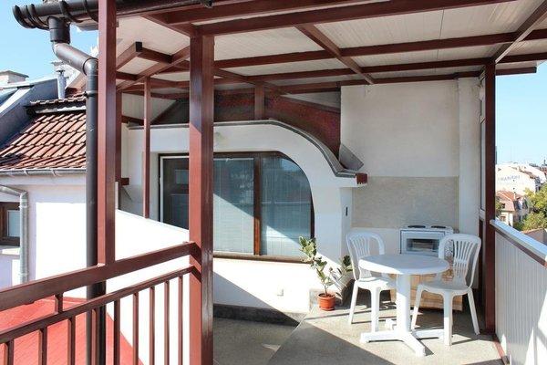 Unique Apartments Milchevi - фото 4