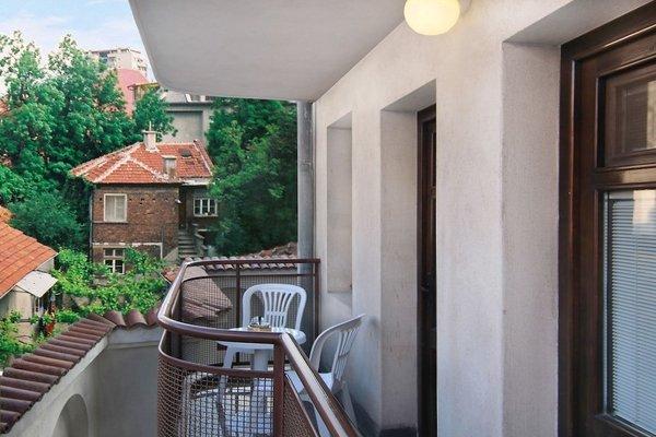 Unique Apartments Milchevi - фото 6