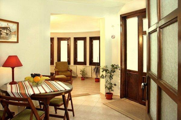 Unique Apartments Milchevi - фото 7