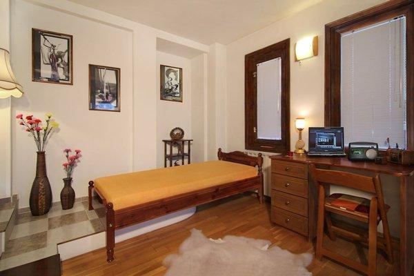 Unique Apartments Milchevi - фото 9