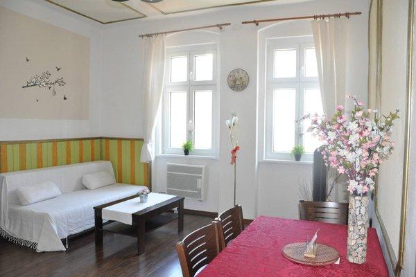 Apartment Stanislava - фото 5