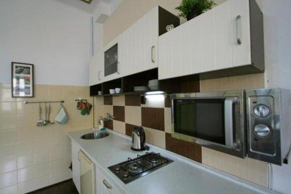 Apartment Stanislava - фото 13