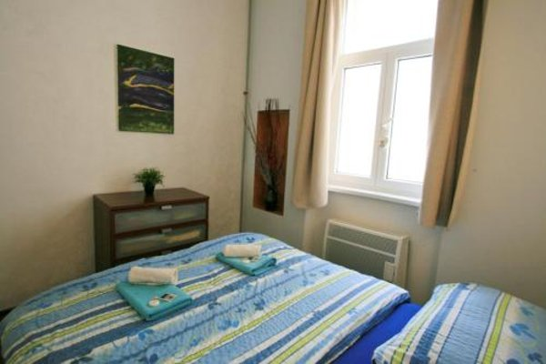 Apartment Stanislava - фото 14