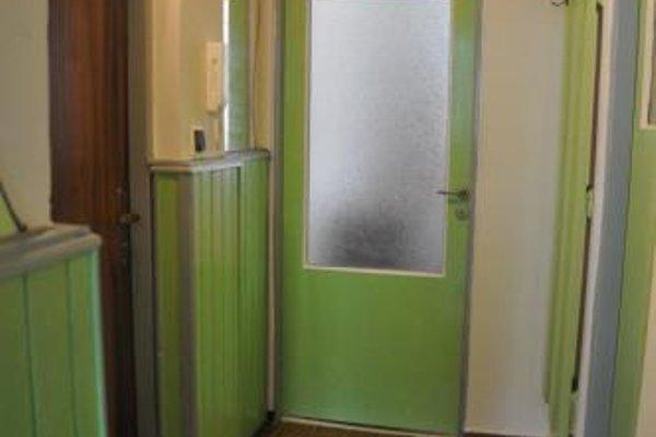 Apartment Stanislava - фото 15